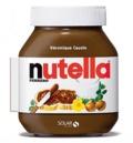 Véronique Cauvin - Nutella.