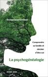 Véronique Cézard-Kortulewski - La psychogénéalogie - Comprendre sa famille et décider d'être soi.