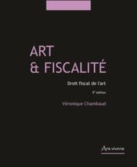 Véronique Chambaud - Art et fiscalité - Droit fiscal de l'art.