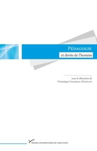 Véronique Champeil-Desplats - Pédagogie et droits de l'homme.