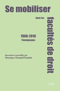 Se mobiliser dans les facultés de droit 1968-2018 - Témoignages.pdf