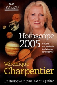 Véronique Charpentier - Horoscope 2005.