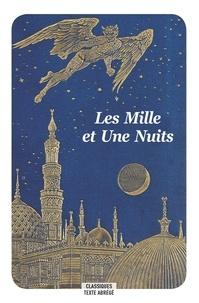 Véronique Charpentier - Les Mille et Une Nuits.