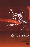 Véronique Cnockaert - Emile Zola - Mémoire et sensations.