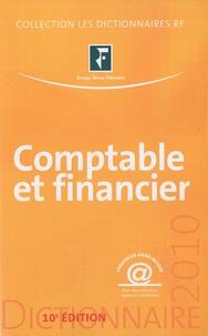 Véronique Collard - Comptable et financier.