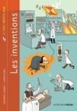 Véronique Corgibet et Laurent Kling - Les inventions.