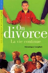 Véronique Corgibet - .