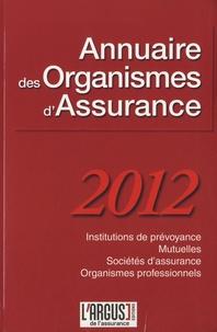 Véronique Crouzy - Annuaire des organismes d'assurance.