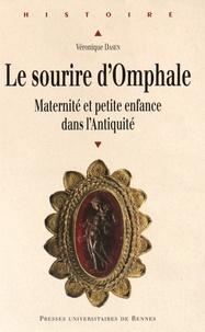 Le sourire dOmphale - Maternité et petite enfance dans lAntiquité.pdf