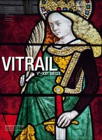 Véronique David et Michel Hérold - Vitrail Ve-XXIe siècle.