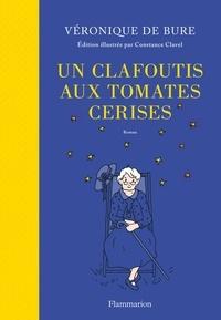 Ebook pdf télécharger francais Un clafoutis aux tomates cerises en francais PDF PDB