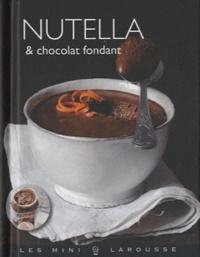 Goodtastepolice.fr Nutella & chocolat fondant Image