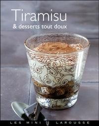 Histoiresdenlire.be Tiramisu & desserts tout doux Image