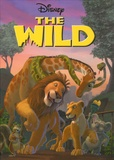 Véronique de Naurois et  Disney - The Wild.