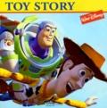 Véronique de Naurois et  Disney - Toy story.