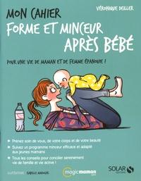 Deedr.fr Mon cahier forme et minceur après bébé Image