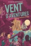 Véronique Delamarre Bellégo - Vent d'aventures.