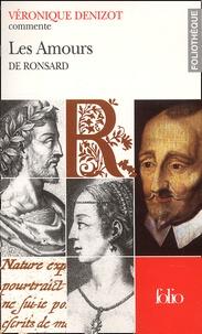 Véronique Denizot - Les Amours de Ronsard.