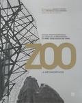 Véronique Descharrières et Arnaud Tudoret - Zoo - La métamorphose.