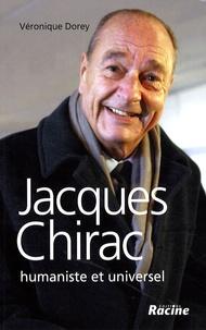 Goodtastepolice.fr Jacques Chirac - Humaniste et universel Image