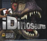 Véronique Dreyfus - iDinosaures.