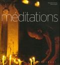 Véronique Durruty et Patrick Guedj - Méditations.