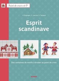Véronique Enginger et Corinne Lacroix - Esprit scandinave.