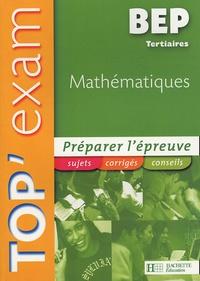 Top'Exam Mathématiques BEP Tertiaires - Véronique Fafournoux | Showmesound.org