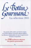 Véronique Faujour - Le bottin gourmand.