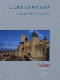 Véronique Ferhmin - Carcassonne - Itinéraires insolites.