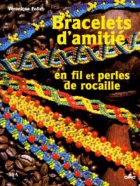 Bracelets damitié - En fil et perles de rocaille.pdf