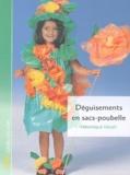Véronique Follet - Déguisements en sacs-poubelle.