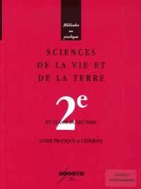 Véronique Freytag et Sandrine Holler - Sciences de la Vie et de la Terre en classe de 2e. 1 Cédérom
