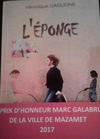 Véronique Gaglione - L'éponge.