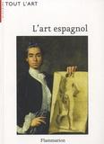 Véronique Gerard Powell - L'art espagnol.