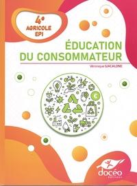 Véronique Giacalone - Education du consommateur 4e Agricole- EPI.