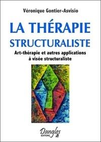 Deedr.fr La thérapie structuraliste - Art-thérapie et autres applications à visée structuraliste Image