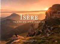 Véronique Granger et Alexandre Gelin - Isère - Terre de contrastes.