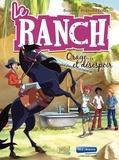 Véronique Grisseaux - Le ranch Tome 1 : Orage... et désespoir.
