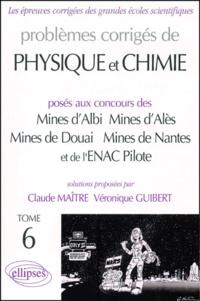 Véronique Guibert et Claude Maître - .