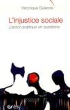 Véronique Guienne - L'injustice sociale.