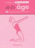 Véronique et  Davina - Gym anti-âge - 50 cartes pour s'exercer tous les jours.