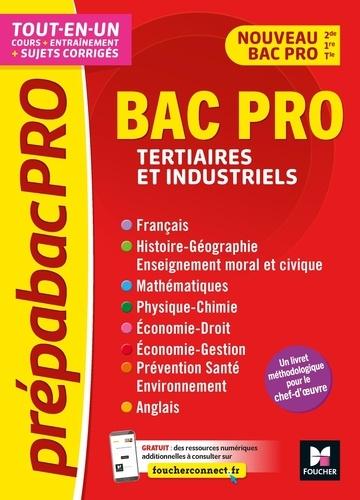Bac Pro Tertiaires et industriels tout-en-un