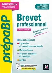 PrépabrevetPro - Brevet professionnel - Toutes les matières générales - Révision et entrainement.