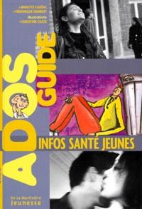 Véronique Henriot et Christine Coste - Infos santé jeunes.
