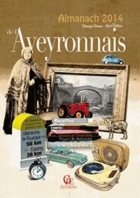 Deedr.fr Almanach de l'Aveyronnais Image