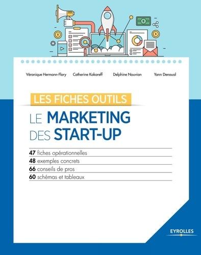 Le marketing des start up