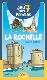 Véronique Hermouet - Jeu des 7 familles La Rochelle.
