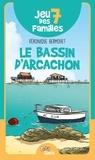 Véronique Hermouet - Jeu des 7 familles - Le Bassin d'Arcachon.