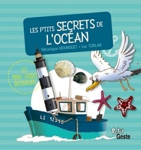 Les p'tits secrets de l'océan - Véronique Hermouet |